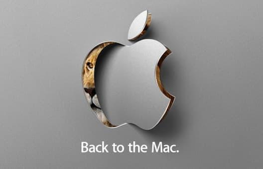 アップルのスペシャルイベント - 2010年10月20日10:00 -