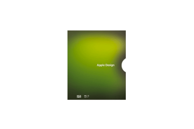 Appleの快進撃を支えたプロダクトデザインの軌跡をまとめた「Apple Design 1997-2011 日本語版」予約開始