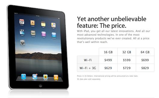 """iPad"""""""