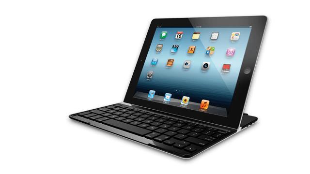 Logicool Ultrathin Keyboard Cover 使いやすくて見た目が格好イイ、アイツがついにやってくる